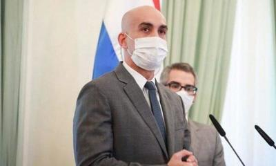 Covid-19; Sistema sanitario colapsado y más de 2.000 muertos – Prensa 5