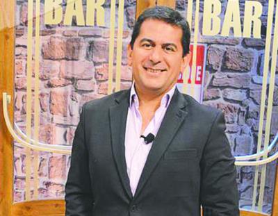 HOY / Famoso periodista acusado por Tributación: usó factura falsa de 550 millones para IRP