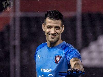 """""""¿Por qué no soñar con ganar la Copa Libertadores?"""""""