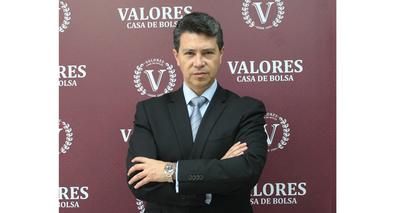 """Christian Borja: """"El 2021 será un año complicado para la economía"""""""