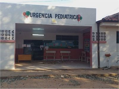 Municipalidad invertirá en Hospital de Caaguazú ante falta de respuesta de Salud