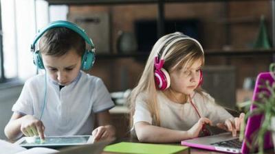 Lanzan plataforma gratuita con más de 80 videos para niños