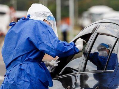 Covid-19: Ministerio registra 1.162 contagios y 15 nuevas muertes