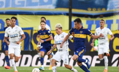 HOY / Hay árbitros para la revancha de semifinal de la Libertadores