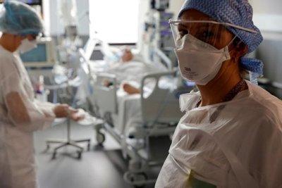 Salud informa sobre 1.162 nuevos contagios de coronavirus
