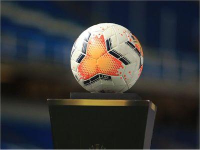 La semifinal de la Sudamericana se jugará en Paraguay
