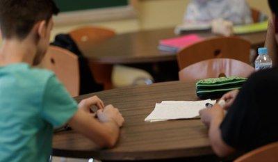 Mec habilitará plataforma para registrar a alumnos presenciales y virtuales