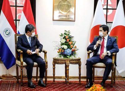 Japón cooperará con casi 90 millones de dólares para fortalecer el sistema energético nacional