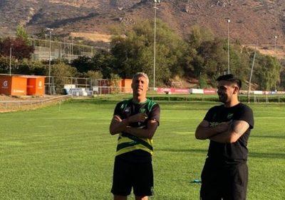 Club que registra casos positivos vendrá a jugar a Paraguay