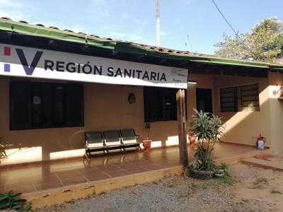 Departamento del Caaguazú con 36 nuevos casos de Covid-19 – Prensa 5