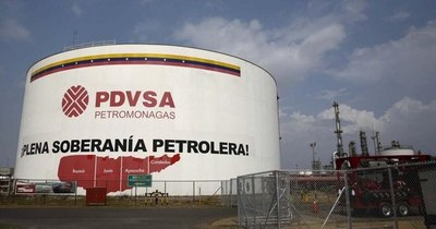 La Nación / Genera un gran desgaste a la imagen del país, dice Riera sobre caso de Villamayor y PDVSA