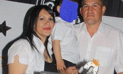 Militar mató con hacha a su pareja y luego se quitó la vida