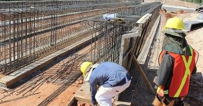 La Nación / Cavialpa proyecta un año exitoso para las obras de infraestructura
