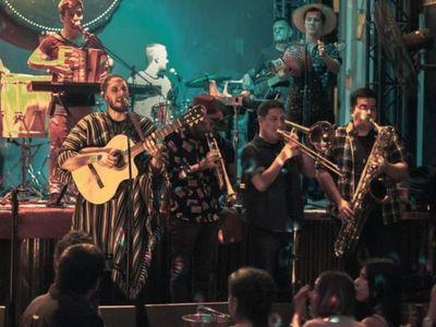 Música y entretenimiento, desde hoy en el Anfiteatro de San Ber