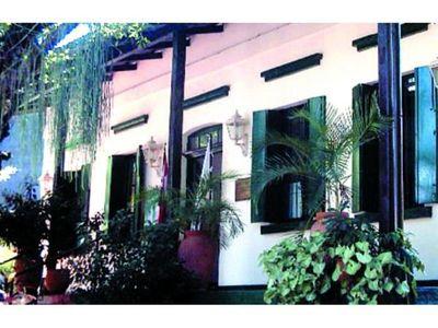 Abren la temporada de artes visuales en la villa veraniega