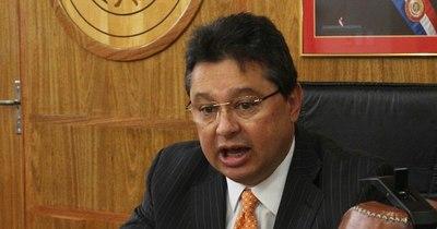 La Nación / Piden a Abdo deshacerse de las plagas de su gobierno
