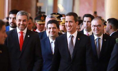 Canciller ratifica apoyo a Guaidó, mientras escándalo por negociación secreta suma nuevos elementos