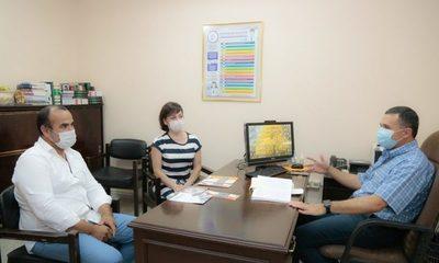 Paraguayos residentes en el extranjero son asesorados para conformar una agrupación política