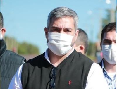 Abdo habilitará nuevas USF para Capiatá y J. Augusto Saldívar