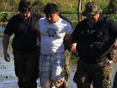 Líder del clan Rotela fue condenado a 8 años de cárcel