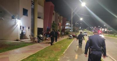 Controles policiales aumentan ante nuevas restricciones