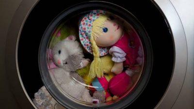 Tres consejos para desinfectar los juguetes de los niños