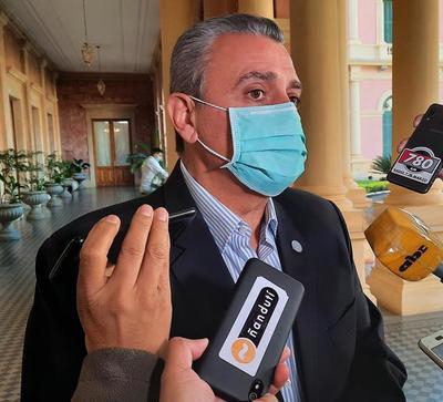 """Caso PDVSA: """"No vamos a firmar ni efectuar ningún acuerdo si París no esta incluido"""", reafirma Villamayor"""