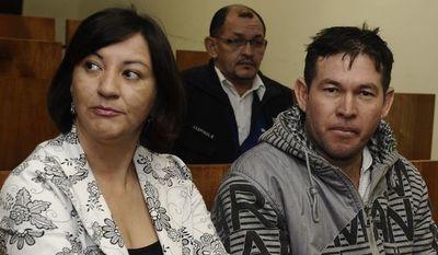 Pelea entre abogados del EPP
