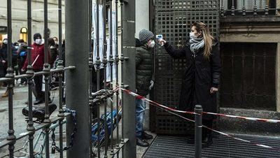 La OMS instó a Europa para contener el fuerte avance del coronavirus