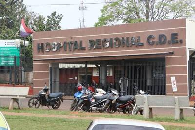 LO QUE FALTABA: Hurtan sensor de equipo de anestesia del Hospital Regional