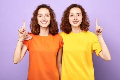 Los gemelos idénticos no lo son tanto, según un estudio