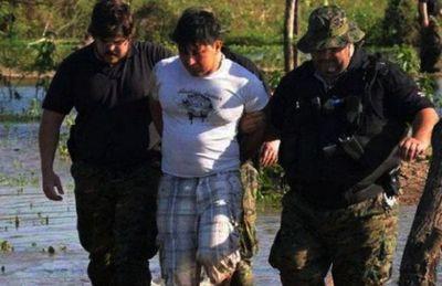 Condena de 8 años más para líder del Clan Rotela por tenencia de armas y drogas