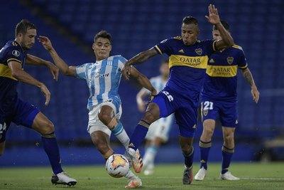 Dos paraguayos en el XI ideal de la Copa Diego Maradona