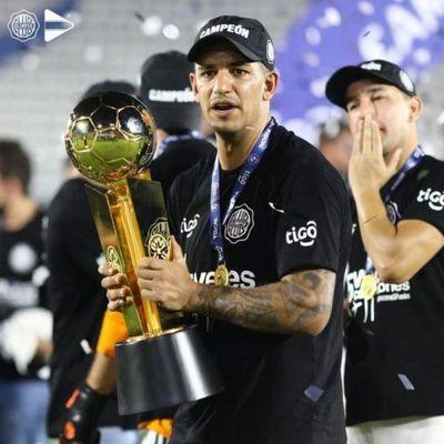 Diego Polenta, baja sensible en Olimpia