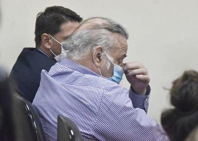 OGD está con Covid y juicio del lunes podría posponerse