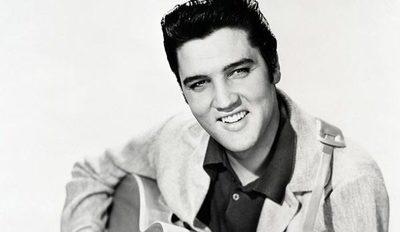 Se cumplen 86 años del nacimiento de Elvis Presley