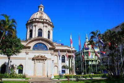 """Paraguay es mencionado por The New York Times en lista de """"52 lugares para amar"""" en 2021"""