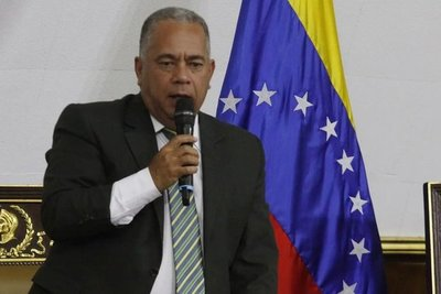 Hipótesis del Washington Post coincide con la investigación de la Contraloría venezolana · Radio Monumental 1080 AM