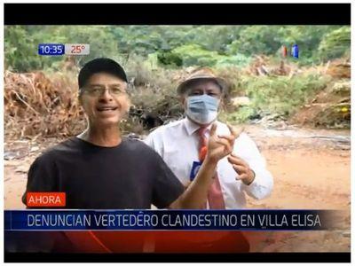 ¡Periodista fue atacado por cuidarse del COVID-19!