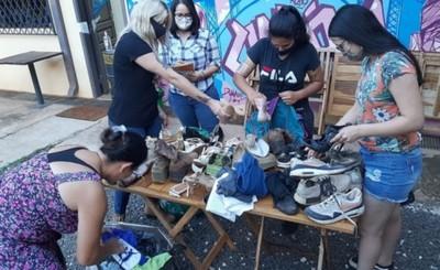 Invitan a donar objetos para teatro participativo sobre la dictadura