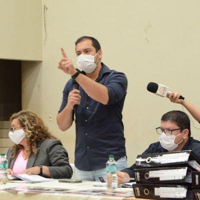 Miguel Prieto quiere DAR el MAYOR GOLPE de la HISTORIA a la comuna de CDE