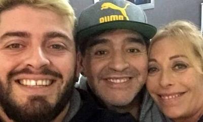 HOY / Justicia pide datos por la herencia de Maradona a su abogado y a cinco países