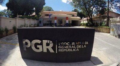Procuraduría sigue sin tener ninguna documentación sobre intento de acuerdo secreto con PDVSA
