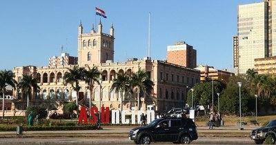 La Nación / Asunción, situada por New York Times como uno de los 52 destinos para visitar en 2021