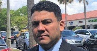 La Nación / ¿Otra mentira de Villamayor?: Troconis revela que conoció a abogado en Paraguay