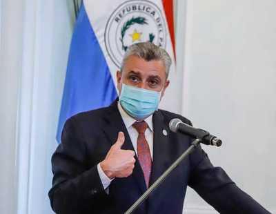 Villamayor insiste en que acuerdo era beneficioso y que abogado de tío de Marito fue propuesto por Venezuela