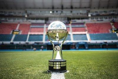 Semifinal de la Sudamericana se jugará en Asunción