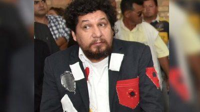 """""""Kelembú"""" dijo que buscará consensuar precandidatura de Concordia Colorada"""