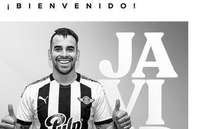 El central Javier Báez, es nuevo jugador del aborigen