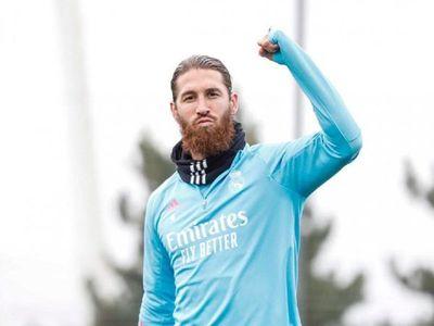Ramos regresa a una convocatoria sin Carvajal